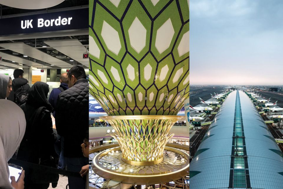 Dubai to London: who will be king of the skies?