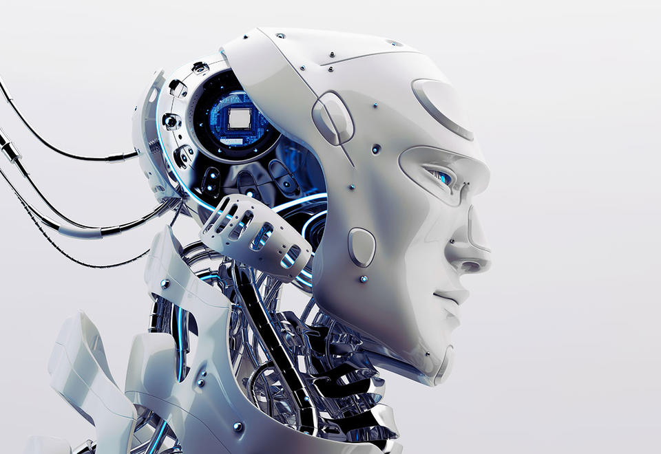 Is artificial intelligence the new oil for the UAE?