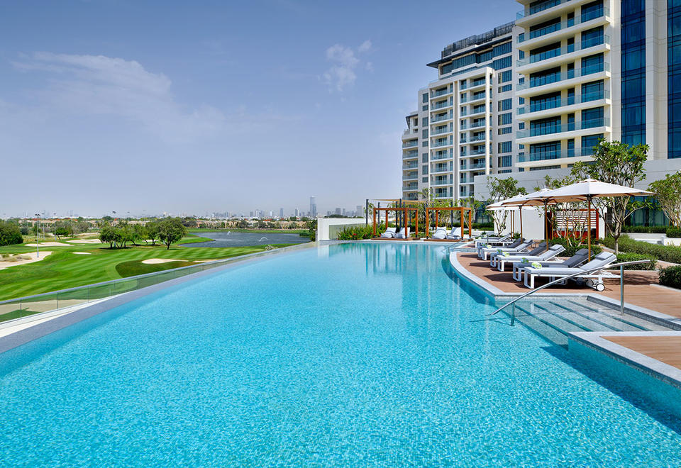 Emaar stops taking bookings at three Dubai hotels