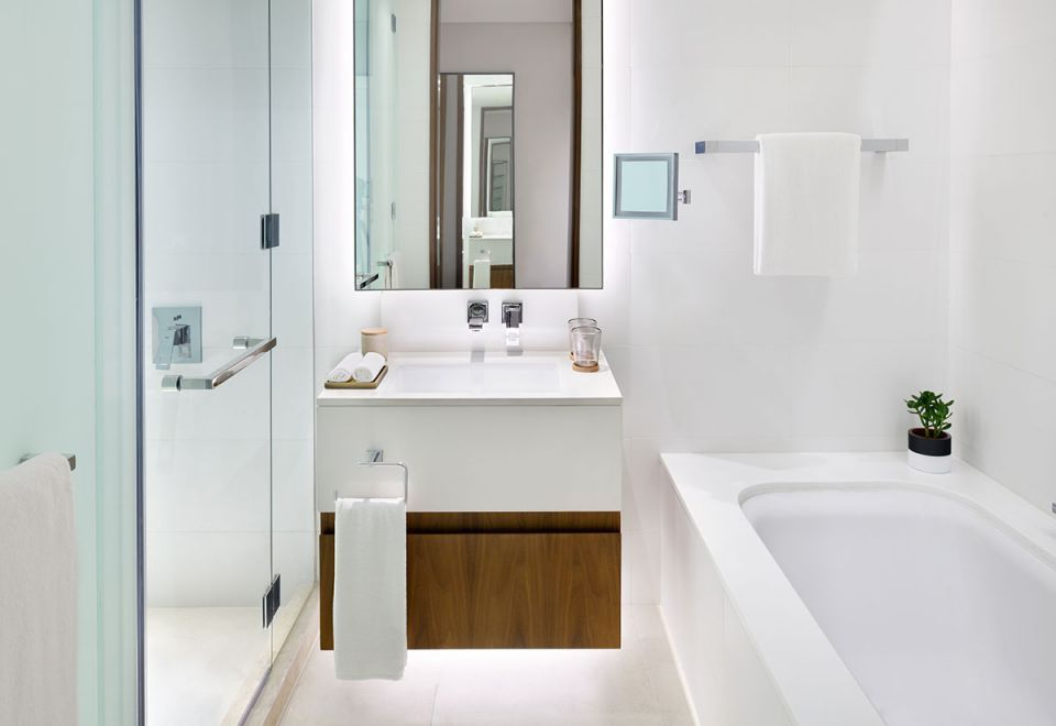 Gallery: A look inside Emaar's new hotel Vida Emirates Hills
