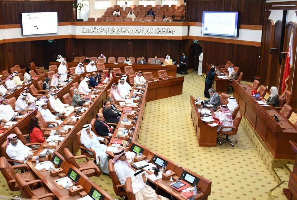 Bahraini MPs call for 35 jobs to be banned to expats, minimum wage for Bahrainis to be increased by 83%