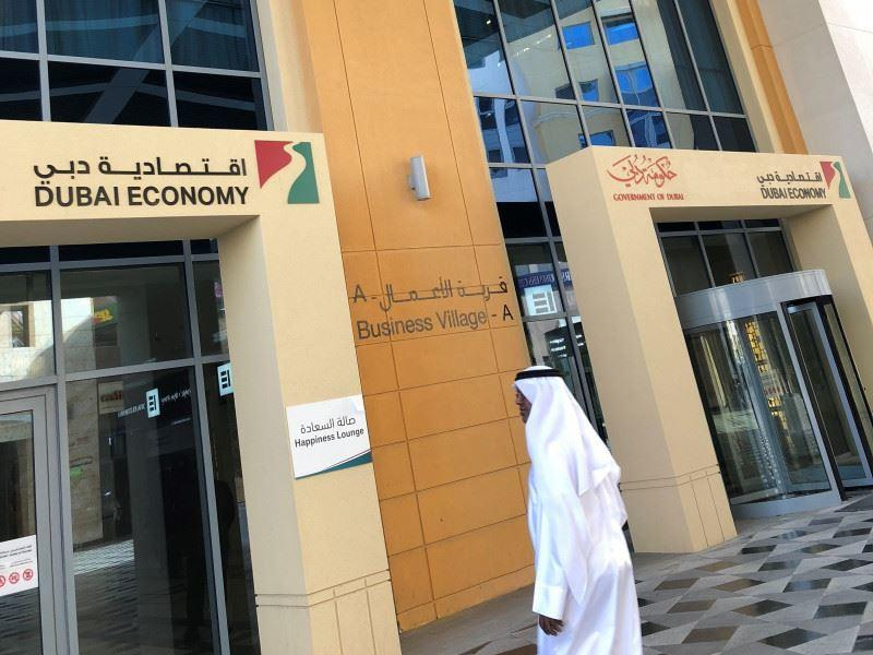 Dubai says 80% of private sector workers must work from home