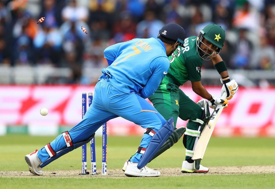 Gallery: India's World Cup win over Pakistan