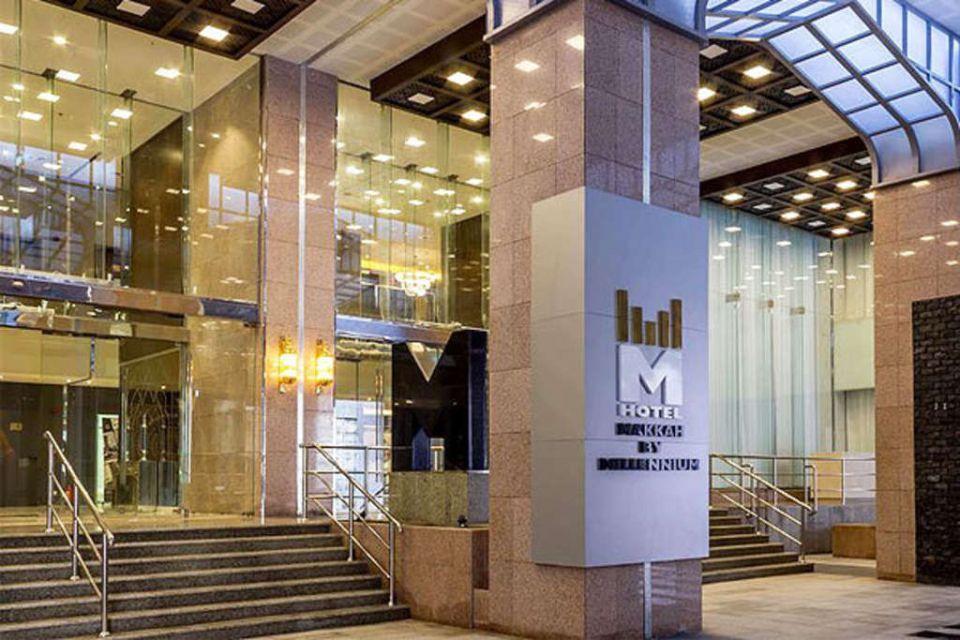 Hotel operator explores legal options over Makkah dispute