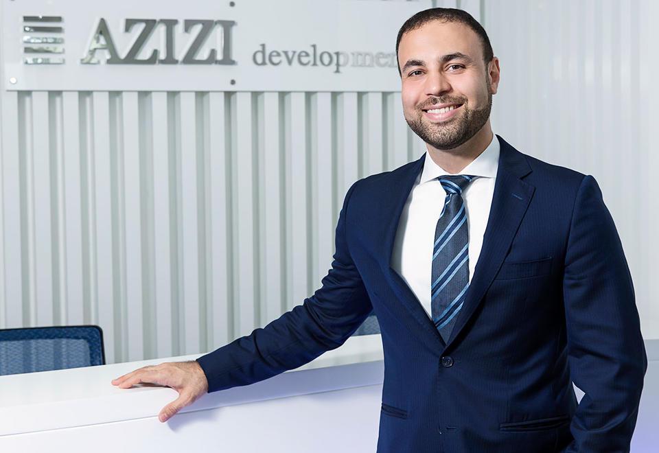 UAE developer Azizi appoints new CFO to drive financial stability