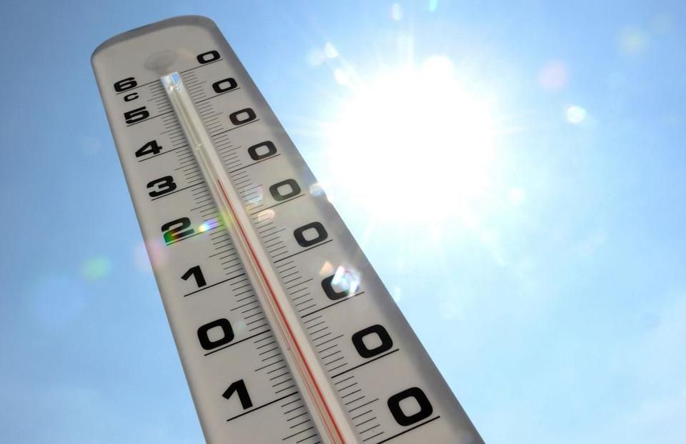 Kuwait records third highest temperature on earth
