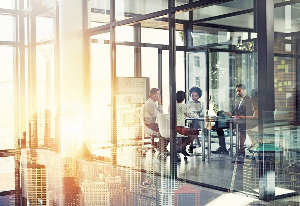Digital transformation, boardroom diversity amongst the top business trends in 2019
