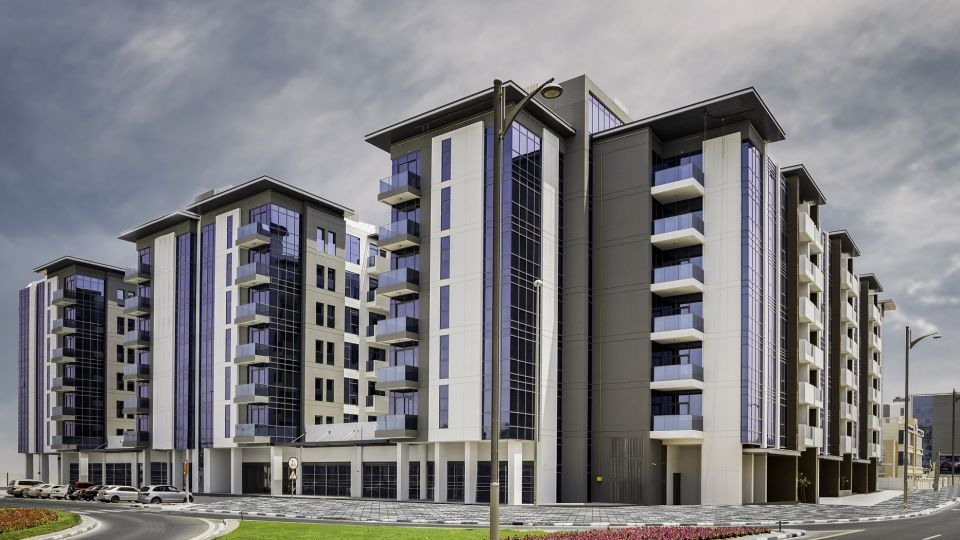 Brand view: wasl properties releases first building in its unique 'wasl port views' project