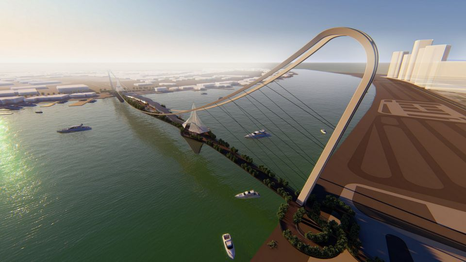 Architect picked to work on six major new Dubai projects