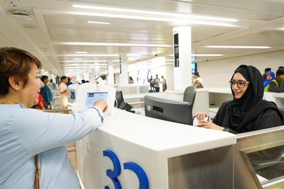 UAE agrees new tourism visa, air traffic agreements