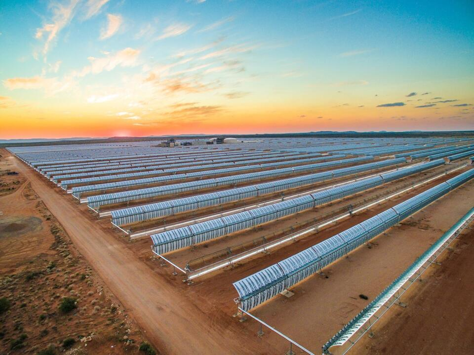 China's Silk Road Fund acquires 49% stake in ACWA Power's renewable energy unit