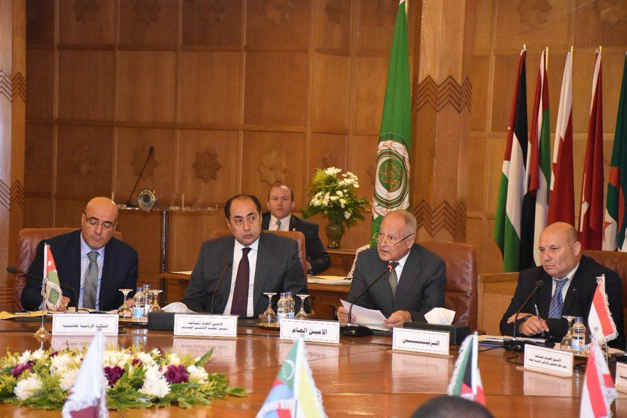 Arab states committed to $100m Palestinian lifeline