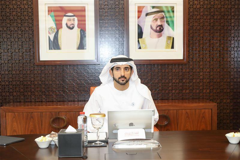 Sheikh Hamdan approves Dubai plan to provide a job for every Emirati