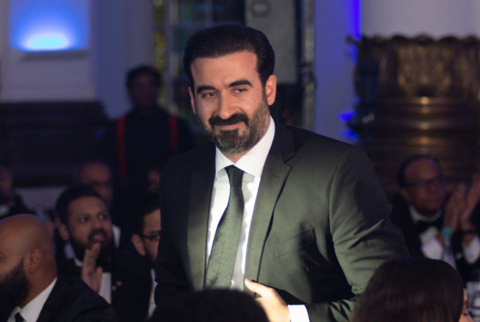 Ayman Hariri lashes out at Facebook for 'building addiction' into its design
