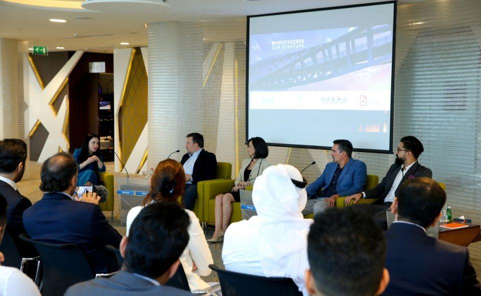 Over 7,000 start-ups benefit so far from Dubai Startup Hub