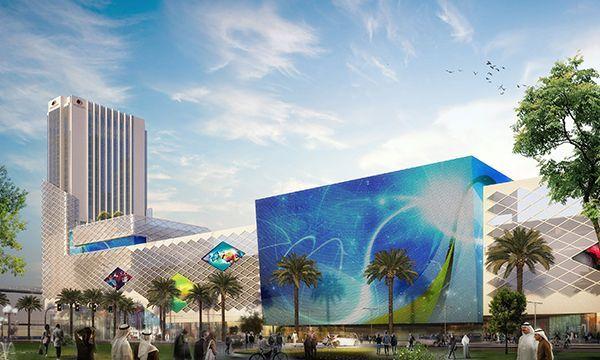 Dubai's Nakheel inks $31m roads deal for Al Khail Avenue mall