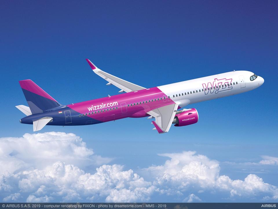 Wizz Air launch to boost Abu Dhabi visitor numbers, says tourist chief