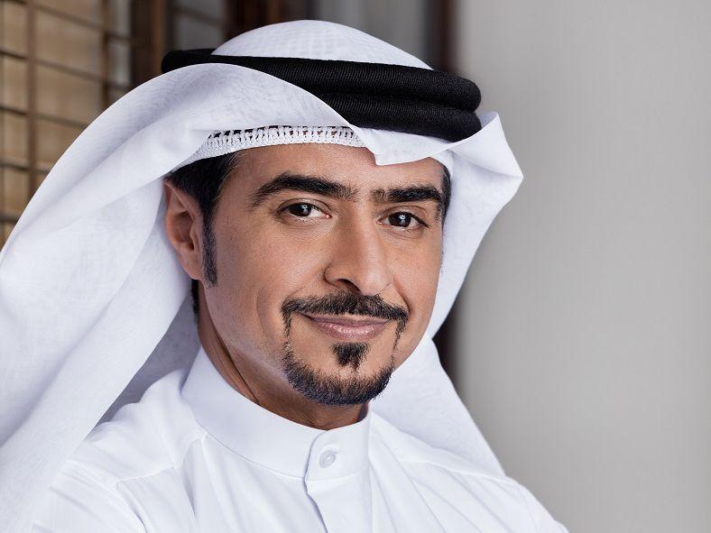 Ahmed bin Rakkad Al Ameri
