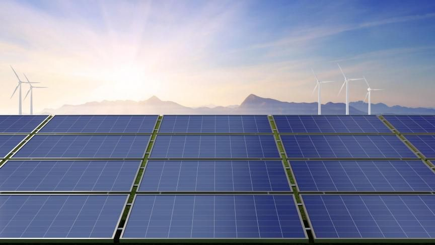 World's largest single solar project starts commercial ops in Abu Dhabi
