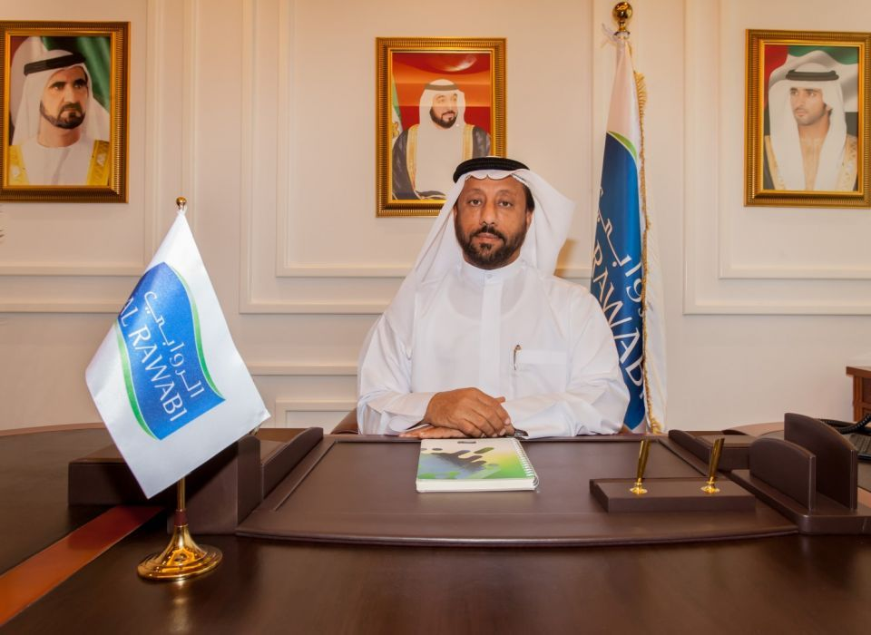 Abdalla Sultan Al Owais