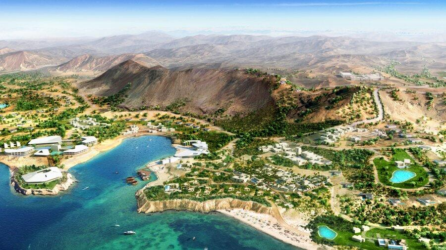 Saudi's Amaala resort will have 'its own regulatory structure', target UHNWIs: PIF