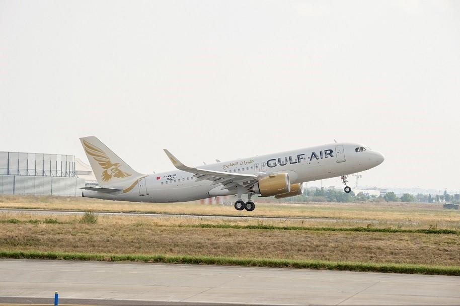 Bahrain's Gulf Air says to resume flights to Erbil in Iraq