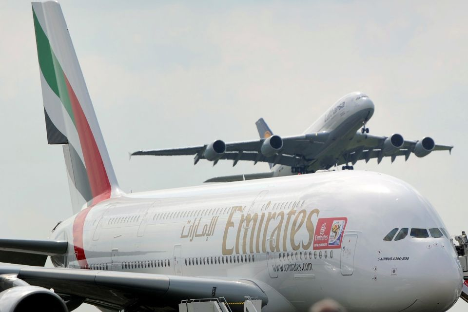 Exclusive: Emirates airline's restrictions on access to Berlin airports should be lifted - mayor