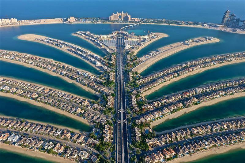 Dubai's prime residential market holding up despite 3% drop in capital value