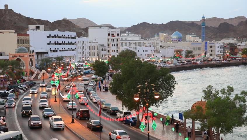 Oman hotels banned from holding events for 40 days