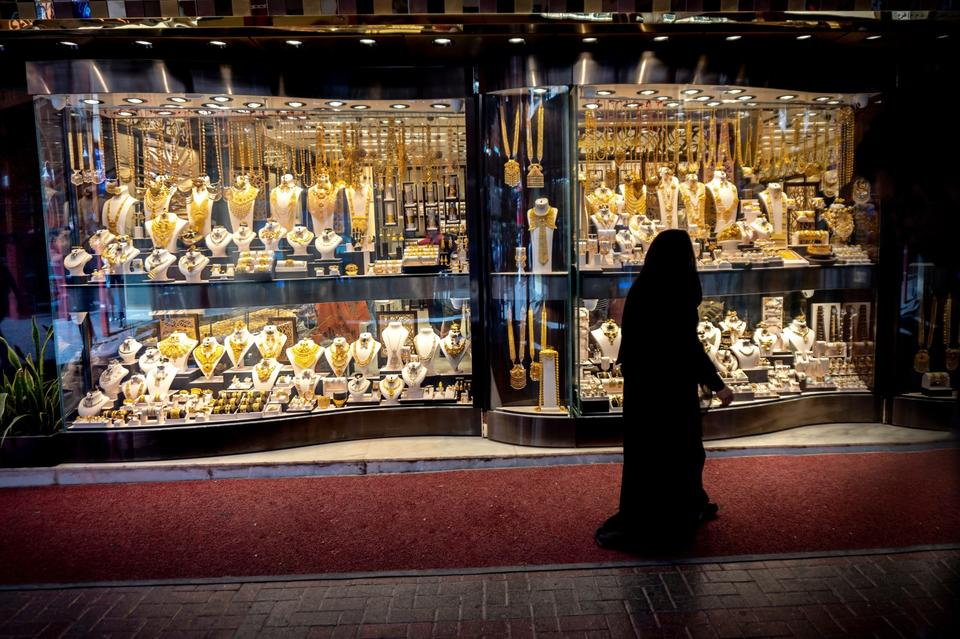 Golden opportunity for UAE retailers after Indian tax hike