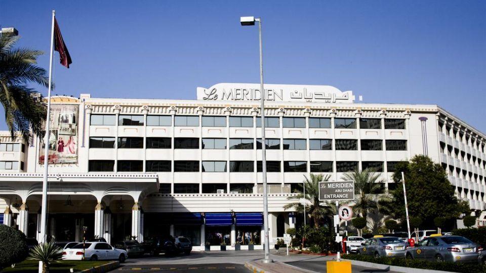 Luxury Abu Dhabi hotel regains five star rating after revamp