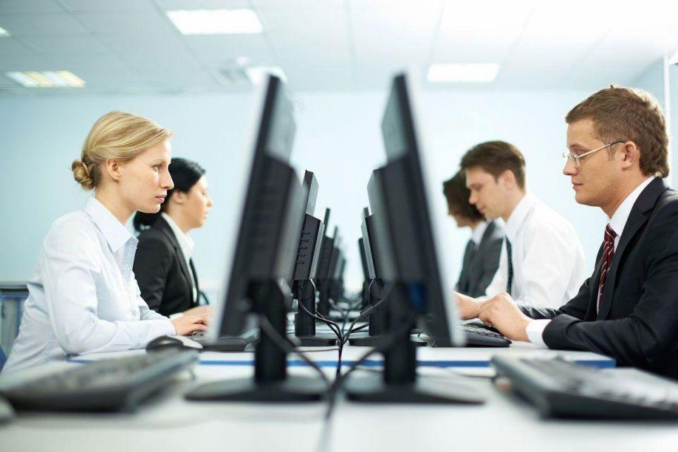 Majority of Middle East workers leave job because they dislike the company culture