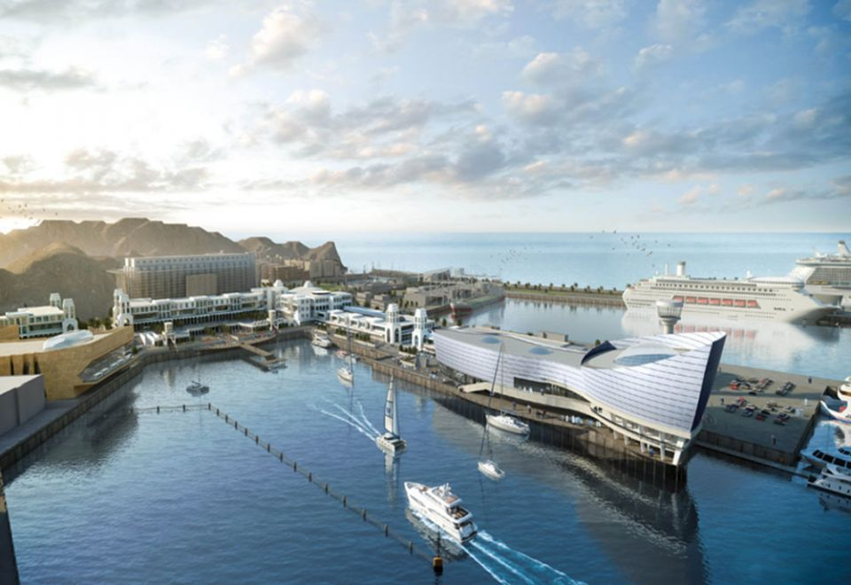 Work to begin on Oman's $2bn Mina Al Sultan Qaboos project in Q3