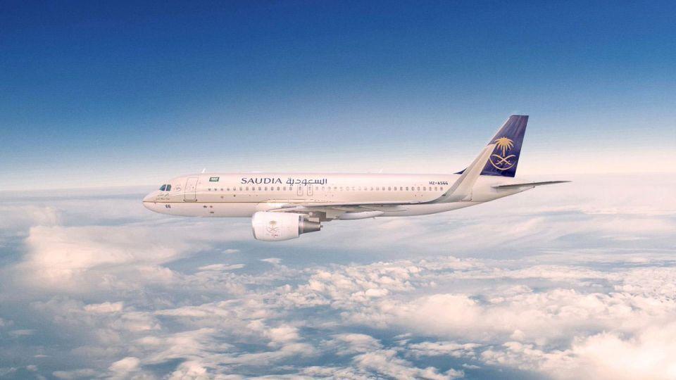 Passenger goes into labour on Saudi flight