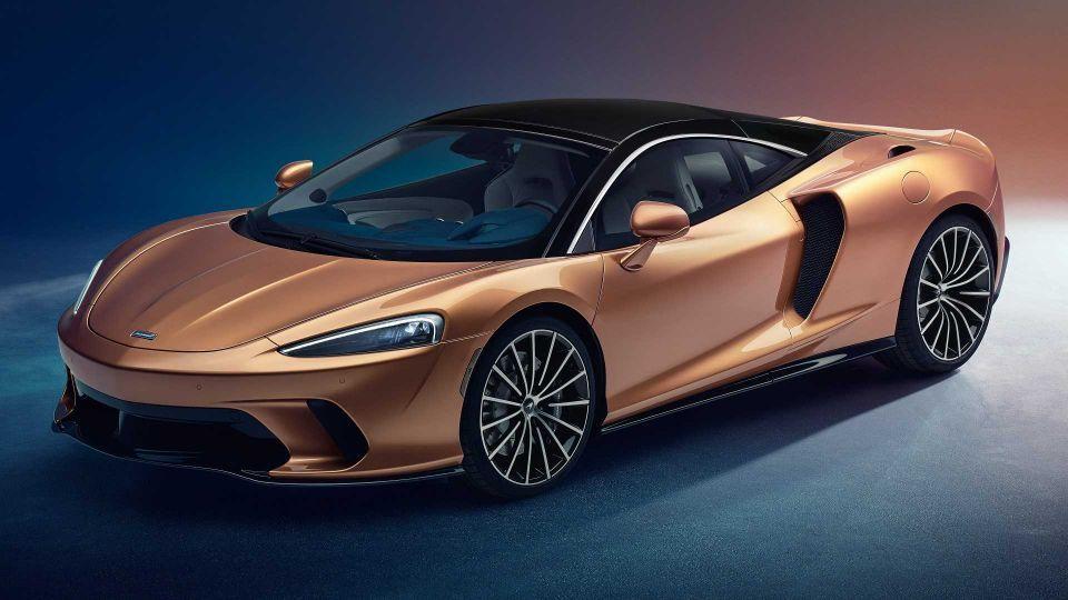 McLaren backs driver-friendly GT model as rivals embrace SUVs