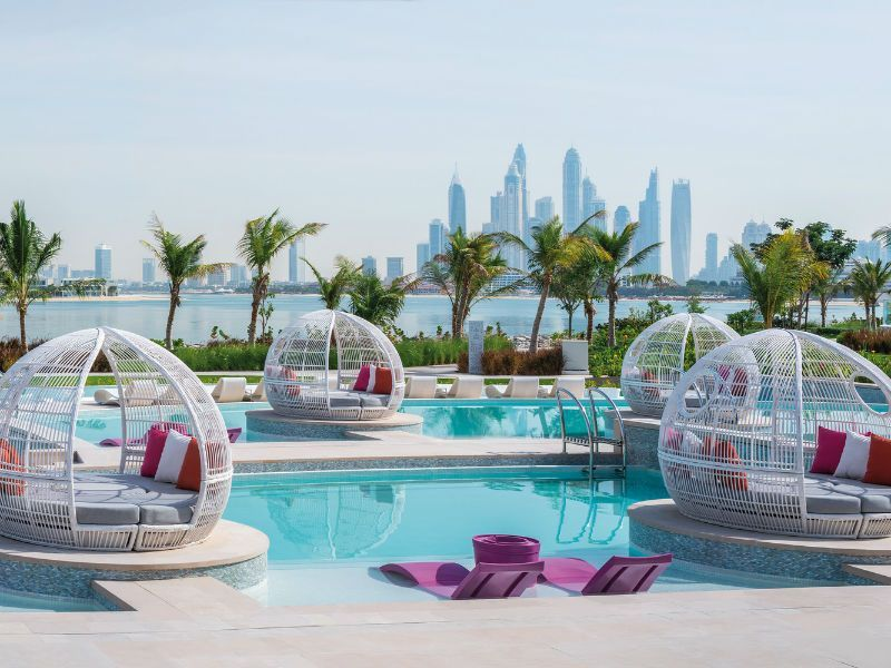 Emirates offers exclusive summer hotel deals in the UAE