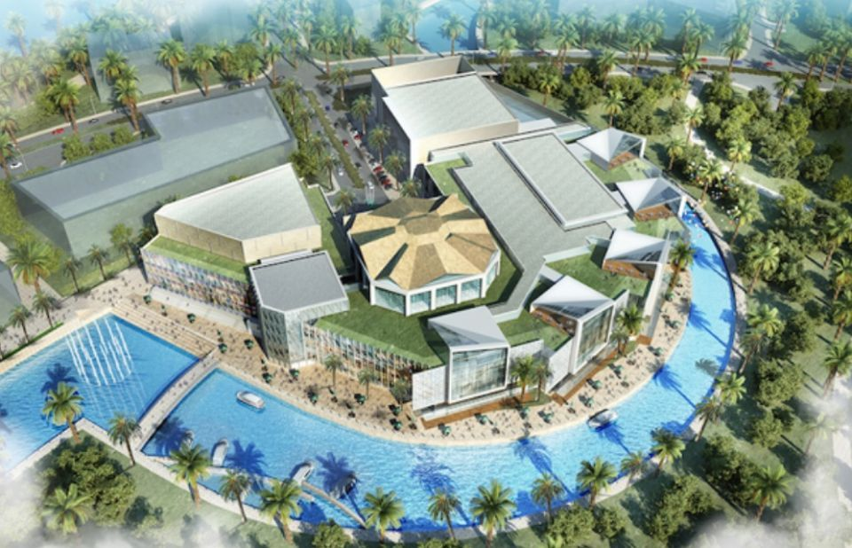 Bahrain to launch kingdom's largest mall entertainment facility