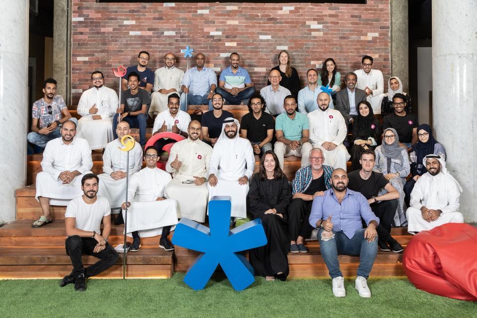Saudi's Misk to offer 15 MENA start-ups up to $1m