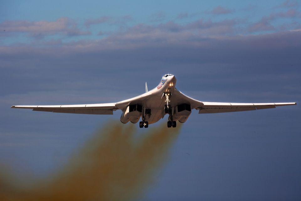 Russia, Mubadala said to discuss supersonic plane production