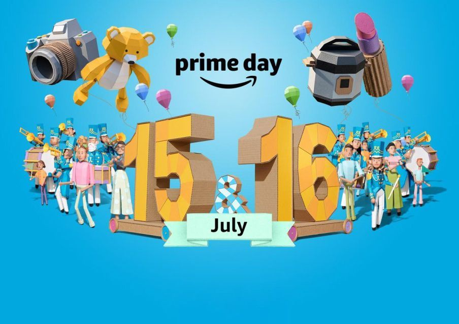 Amazon Prime Day promises discounts and deals for UAE shoppers