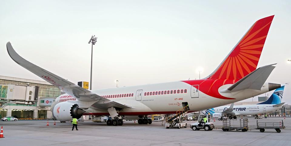 Air India passengers delayed for over 24 hours in Dubai