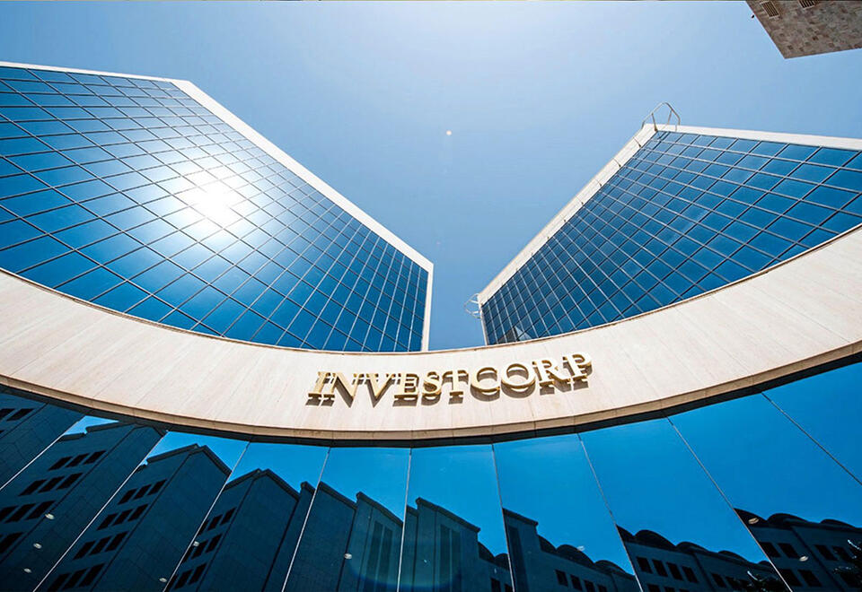 Bahrain's Investcorp inks $800m deals for US industrial properties