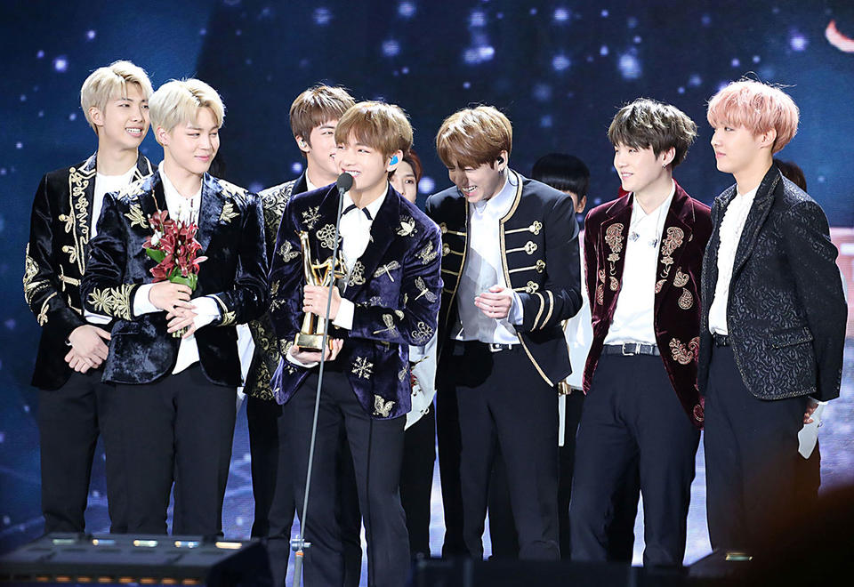 6.1bn tweets in 2019: The year K-pop dominated Twitter in the UAE