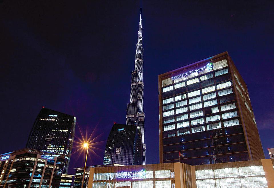 Standard Chartered sees 2019 MENA profits up 29%, warns of impact or coronavirus