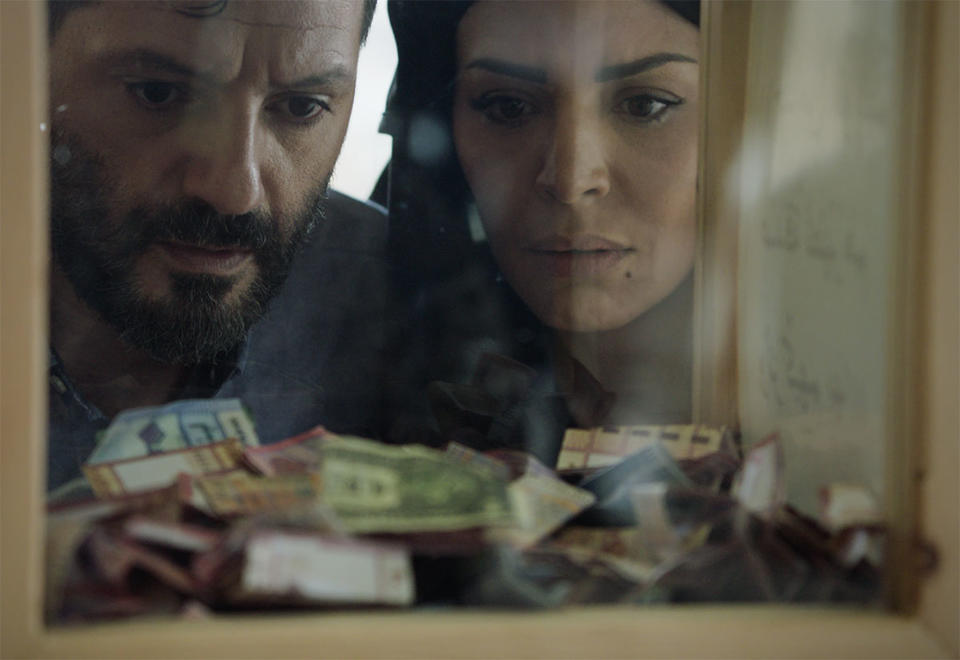 Middle East drama Dollar set to launch on Netflix