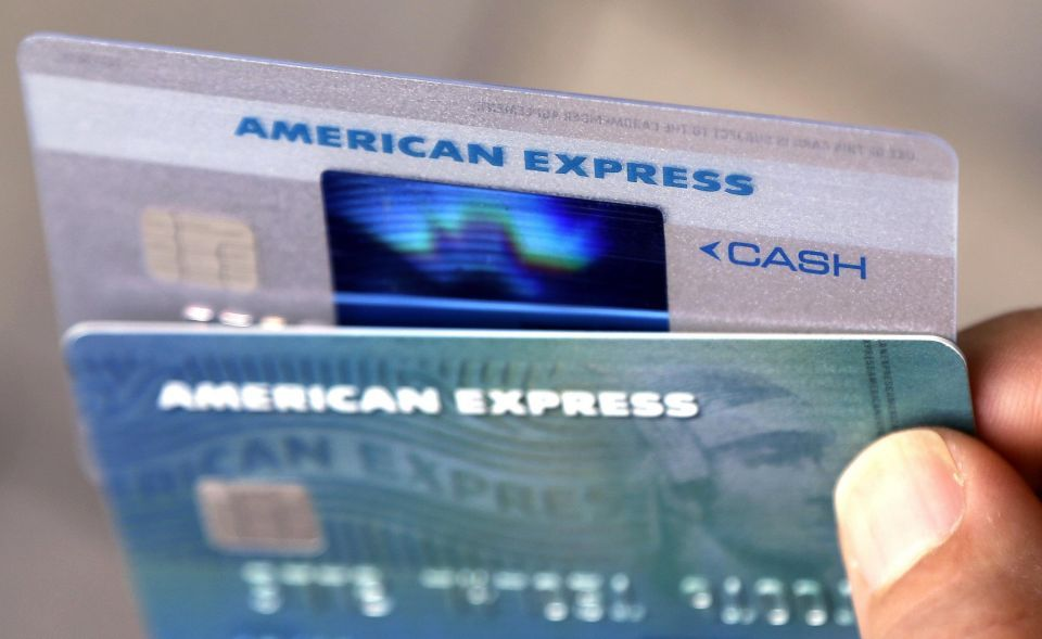 American Express launches contactless cards in the Middle East