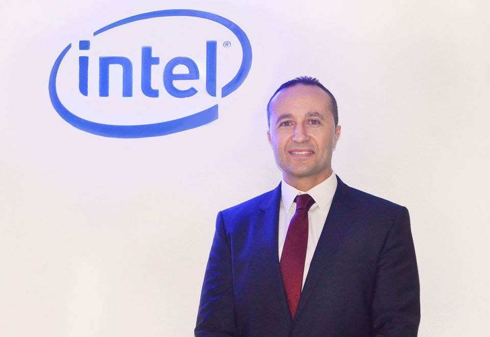 Powering new business computing experiences