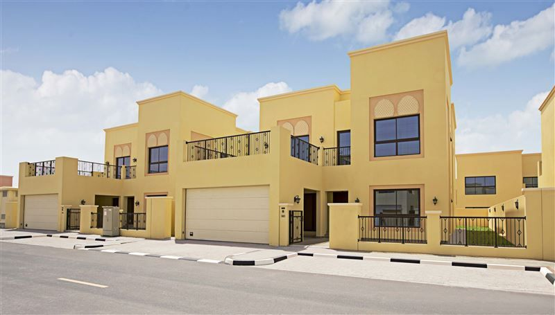 Nakheel launches first villas for lease at Nad Al Sheba