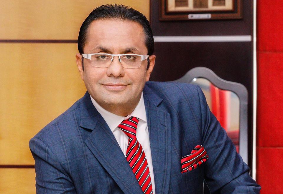 Dubai's Danube Properties launches Kerala office to boost sales