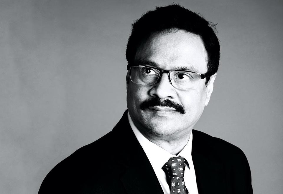 Dr. Dhananjay Datar